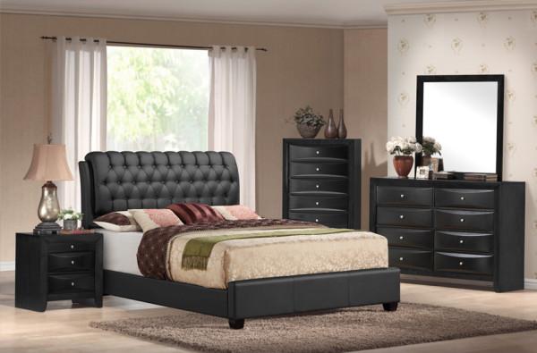 bedroom-emily-black-tufted