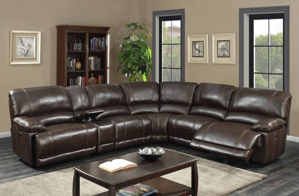 venice sectional sofa